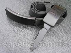 Скрытый нож в ремне Valois U.S.A Belt knife , фото 2