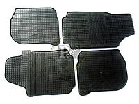 Коврики в салон AUDI 100, A6 (4A,C4) 1990-1997 (4 шт.) Автомобильные коврики Ауди А6