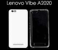 Ультратонкий чехол для Lenovo Vibe C (A2020)