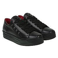 9967c6c76b12 Туфли женские Carlo Pachini (черные, кожаные, удобные, на толстой подошве)