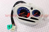 MX50V(Suzuki) - спідометр