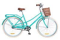 Велосипед 28'' Dorozhnik COMFORT FEMALE 2018