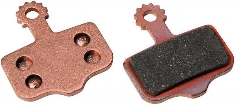 Тормозные колодки для велосипеда Baradine DS-44