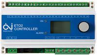 Терморегулятор для систем антиобледенения и снеготаяния ETO2-4550