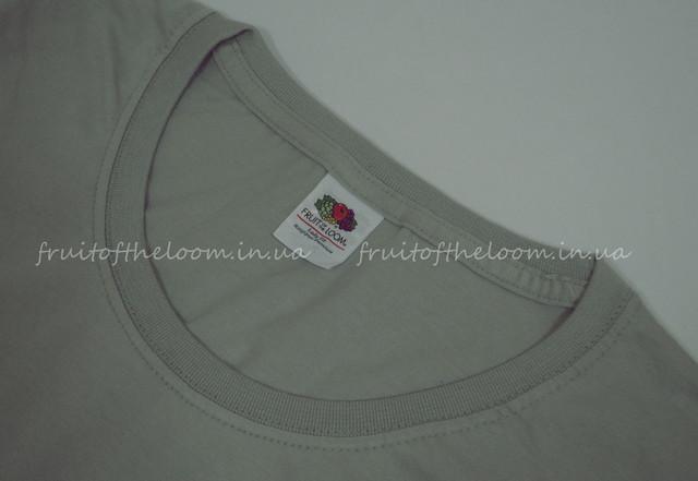 Металик премиум  женская футболка