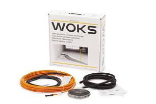 Woks 17 (одескабель) кабельный теплый пол