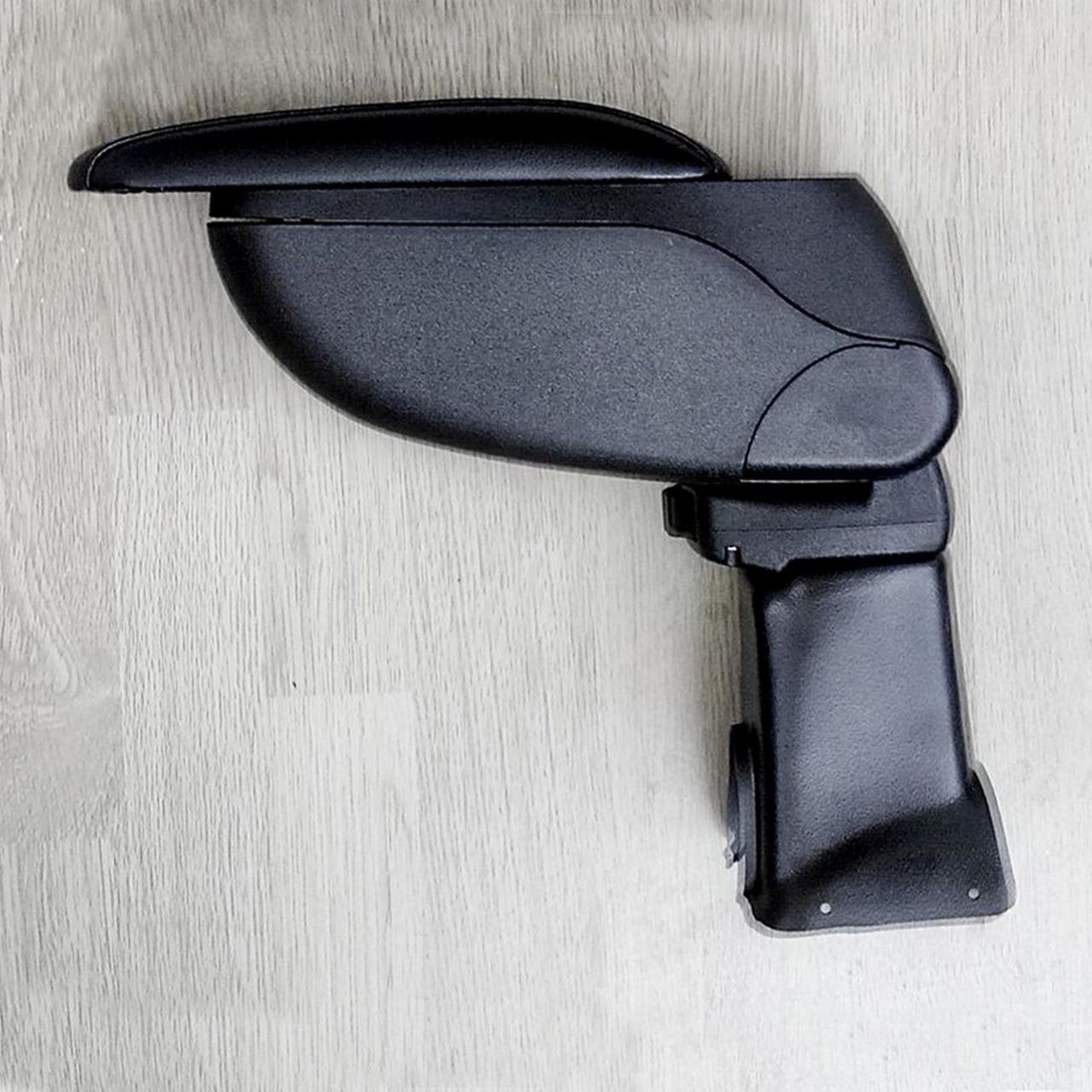 Citroen C3 Picasso 2009-2016 подлокотник Armcik S2 со сдвижной крышкой и регулируемым наклоном