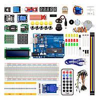 Arduino стартовый набор обучающий на базе Uno R3