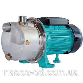 Насос центробежный поверхностный самовсасывающий Delta JY1000 для воды 1.1кВт Hmax50м Qmax60л/мин (нерж)