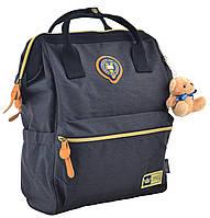 Рюкзак молодежный OX 386, 42*30*16.5, 555650