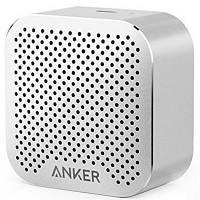 Акустическая система Anker SoundCore nano Silver (A3104H41)