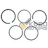 Кольца поршневые м/б 175N (7Hp) 1,00 (Ø76,00)