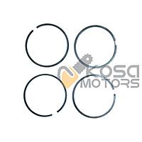 Кольца поршневые м/б 180N (9Hp) 1,00 (Ø81,00)