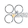 Кольца поршневые м/б  180N (9Hp)  (Ø80,00)