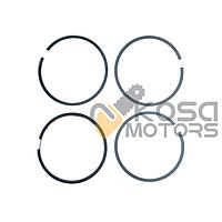 Кольца поршневые м/б 190N (12Hp) STD (Ø90,00)