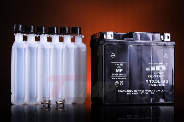 Кислотные аккумуляторы