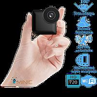 Wi-Fi мини камера CAMSOY С3  с датчиком движения и ночной подсветкой