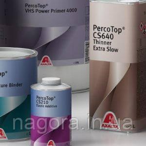 Екстра повільний розчинник CS640 PercoTop Thinner Extra Slow 5л.