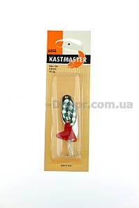 Блесна Kastmaster 14 g белая