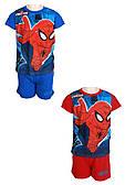 Пижама для мальчиков Spider-Man оптом, 3-8 лет.