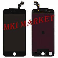 Дисплей iPhone 6S Plus Черный Original