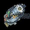 Карбюратор м/б   177F/188F   (9/13Hp)   (с газовым редуктором и электромагнитным клапаном)