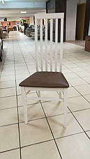 "Комплект ""Ницца"" стол и 4 стула, фото 3"