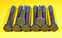 Болт М10 ГОСТ 7805-70, класс точности А