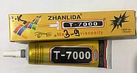 Клей T-7000, чорний (50ml)