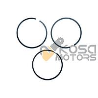 Кольца поршневые м/б   186F   (9Hp)   0,25   (Ø 86,25)