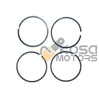 Кольца поршневые м/б   190N   (12Hp)   0,75   (Ø90,75)