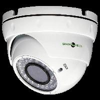 Камера антивандальная внутренняя/наружная гибридная Green Vision GV-067-GHD-G-DOS20V-30 1080P, фото 1