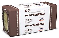 Мінеральна вата URSA TERRA 34 PFB (4.5 м.квад.)