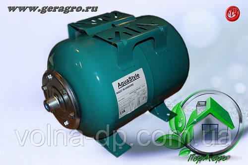 Гидроаккумулятор 24л Aqua Style