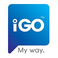 Навигационная карта iGO Украина