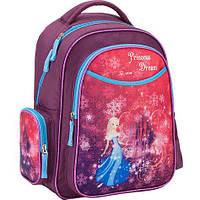 Рюкзак школьный ортопедический для девочки Kite К17-511S