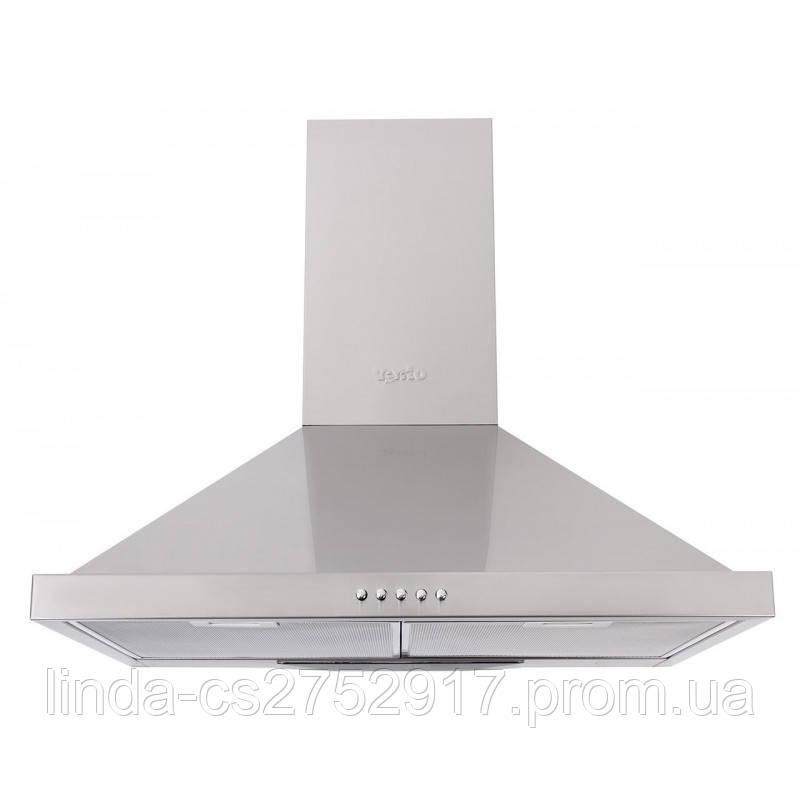 Кухонная вытяжка LAZIO 60 INOX (750)  VentoLux