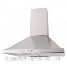 Кухонная вытяжка LAZIO 60 INOX (750)  VentoLux, фото 3