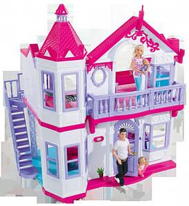 Кукольный домик для Штеффи Simba 4661996