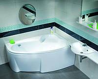 Ванна Ravak Asymmetric 170x110