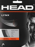 Теннисные струны Head Lynx  12m
