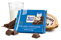 Шоколад Ritter Sport молочный 100 г