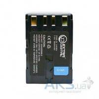 Аккумулятор для видеокамеры JVC BN-V428 (3600 mAh) DV00DV1086 ExtraDigital