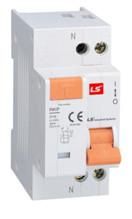 Дифавтомат LS RKP C, 2 полюса, крива C, 4.5 kA, 15-300 mA, 3-32A