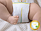 Подгузник Pampers premium care Newborn 1, 2-5 кг 22шт, фото 7