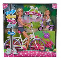 Кукольный набор Штеффи и Эви Simba 5733045