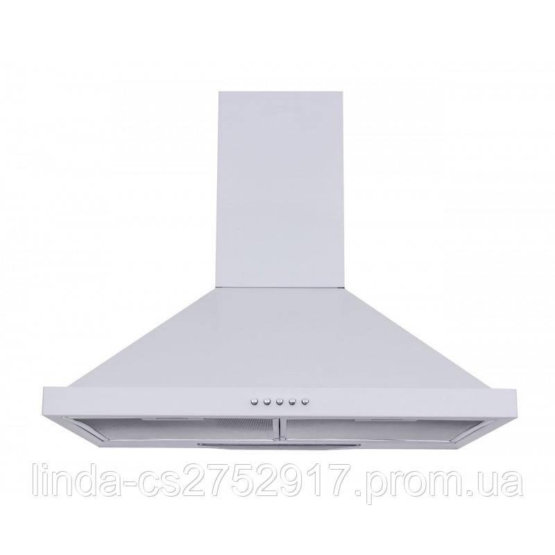 Кухонна витяжка LAZIO 60 WH (750) VentoLux