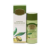 Мицелярная вода Olive Oil of Greece BioFresh 150 мл