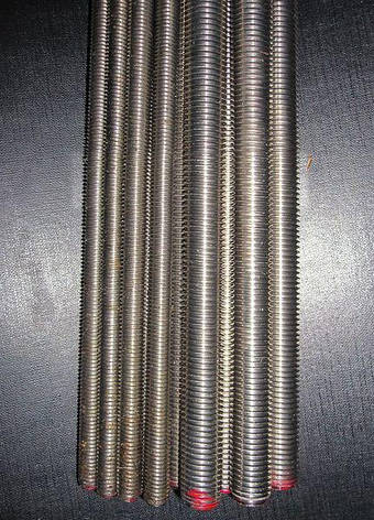Шпилька высокопрочная М20 10.9 DIN 975, DIN 976, фото 2