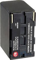 Аккумулятор для фотоаппарата Canon BP-945 (6000 mAh)